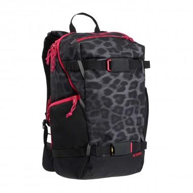 Burton Riders Pack 23L wms queen la cheetah 15/16