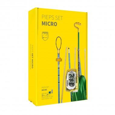 Pieps Set Micro 16/17