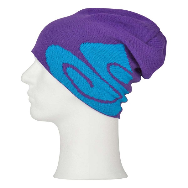 Sweet Protection Chef Beanie purple 12/13