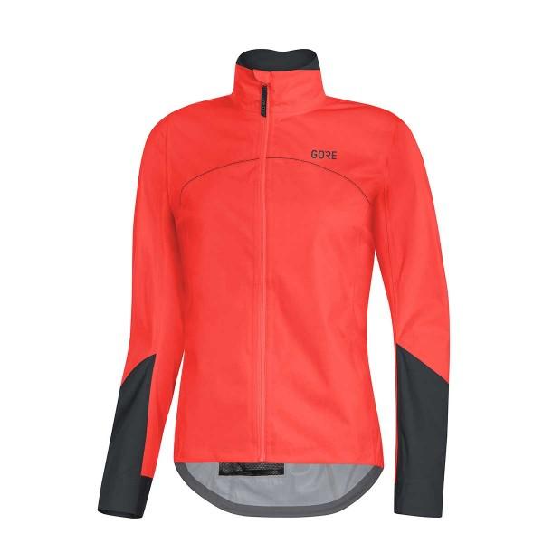 Gore Wear C5 Gore-Tex Active Jacke wms orange/black 2020