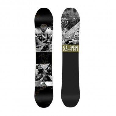 Salomon Man´s Board 16/17