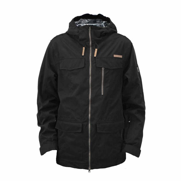 Saga Fatigue 2L Jacket darkness 14/15