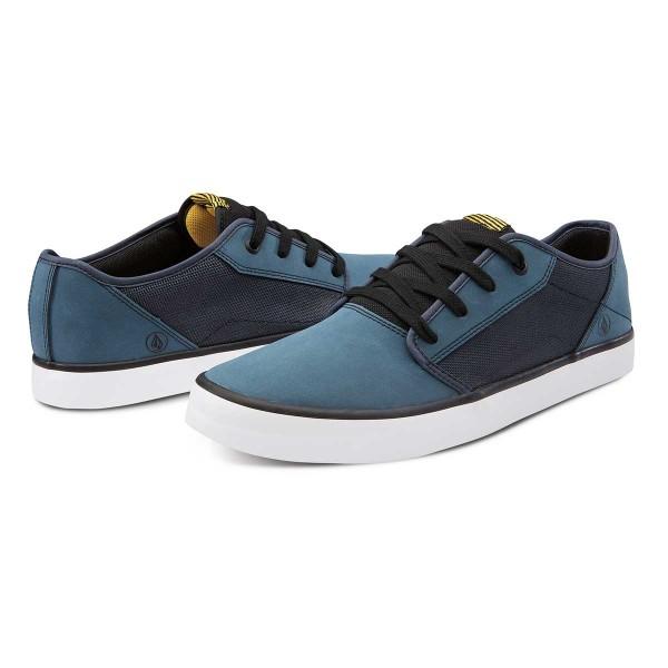Volcom Grimm 2 Shoe navy 2016