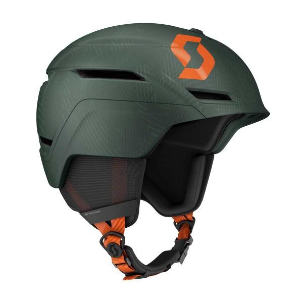 Scott Symbol 2 Plus sombre green / pumpkin orange 20/21