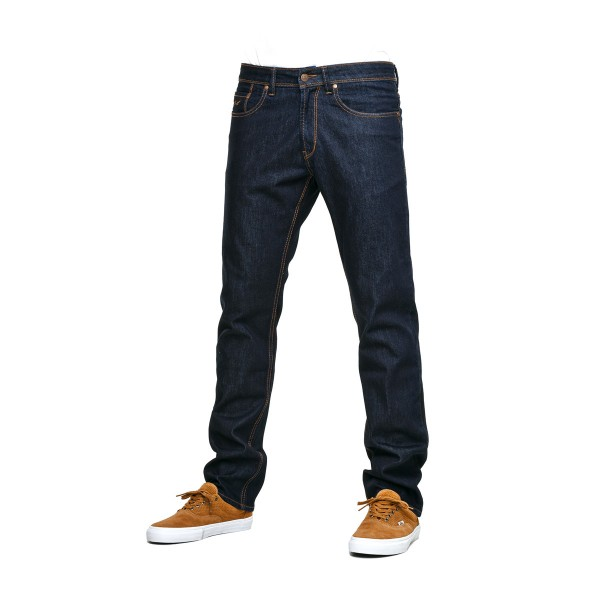 REELL Trigger Jeans raw blue 2015