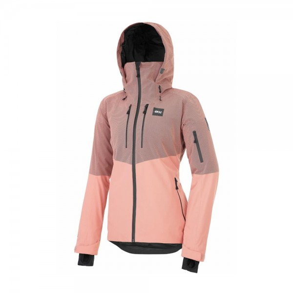 Picture Signa Jacket wms misty pink 21/22