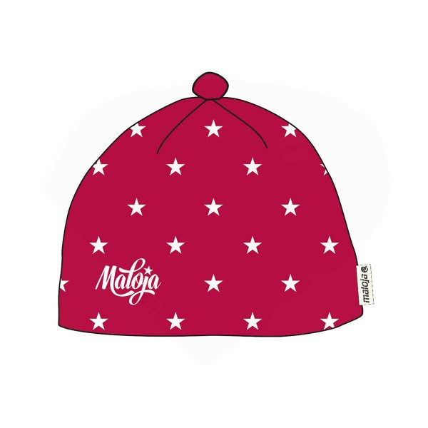 Maloja Crystal SpringM. Tech Beanie fruit 16/17