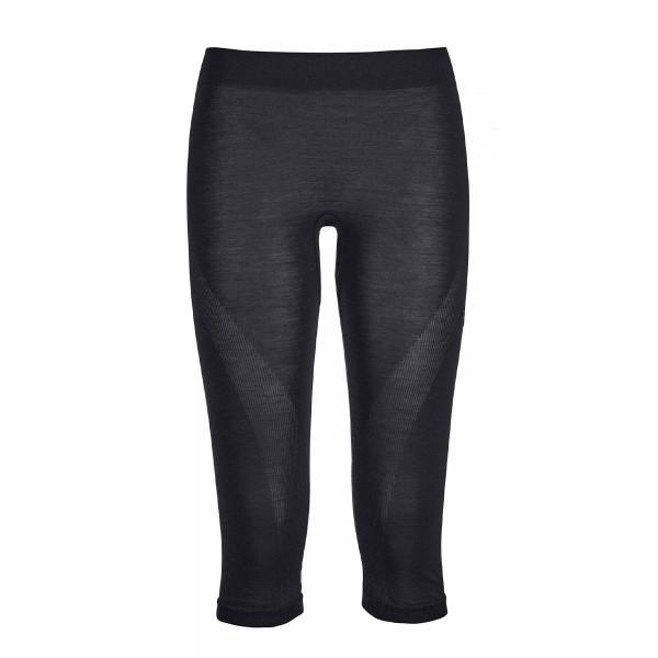 Ortovox 120 Comp Light Short Pants wms black raven 19/20