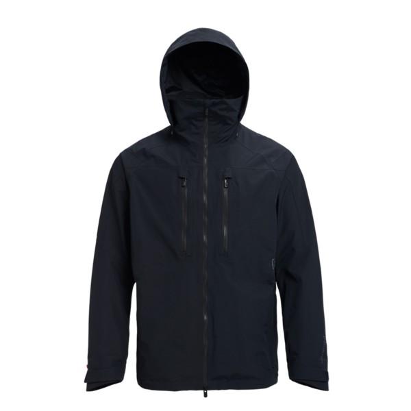 Burton [ak] Gore-Tex 2L Swash Jacket true black 18/19