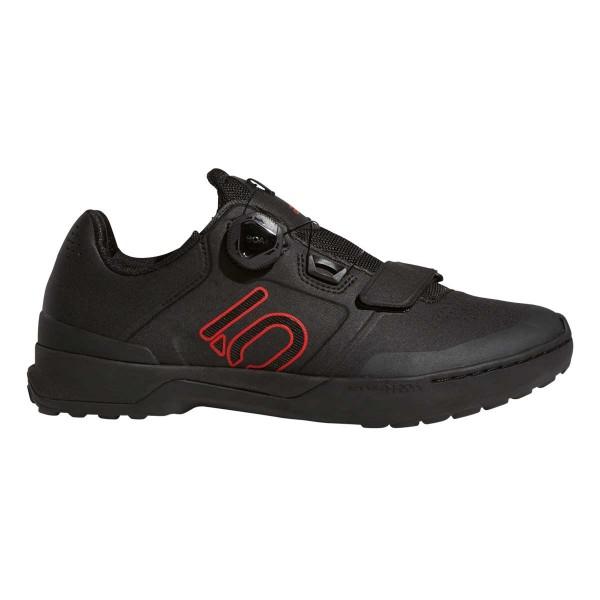 Five Ten Kestrel Pro black / red 19/20