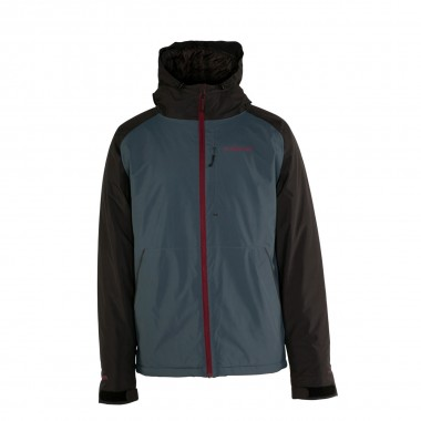 Armada Gambier Thermium Insulated Jacket warm grey 16/17