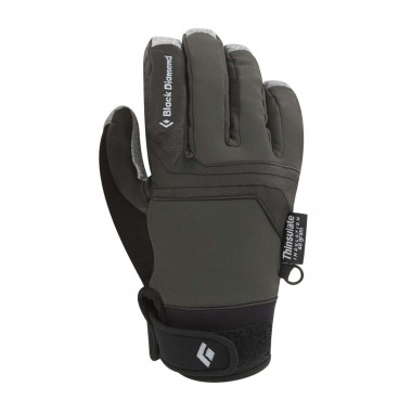 Black Diamond Arc Glove black 17/18