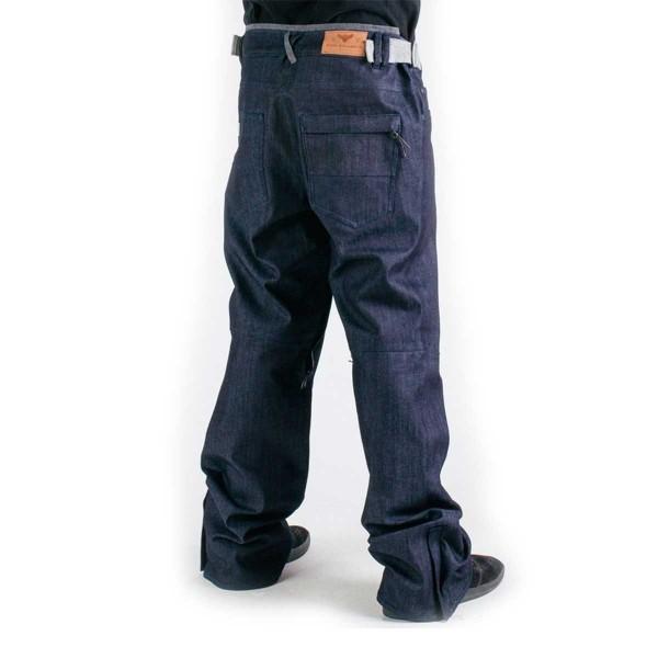 Holden Stretch Genuine Denim Pant 15/16