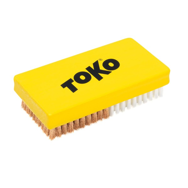 Toko Base Brush Combi Nylon/Kupfer 16/17