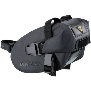 Topeak TP Wedge DryBag Strap Medium schwarz