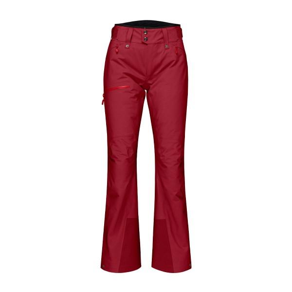 Norrona lofoten Gore-Tex Insulated Pants wms rhubarb 21/22