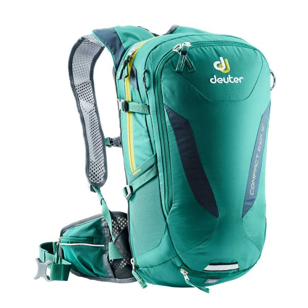 Deuter Compact EXP 12 alpine green 2020