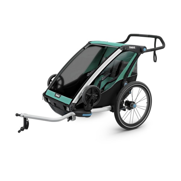 Thule Chariot Lite 2 bluegrass 2020