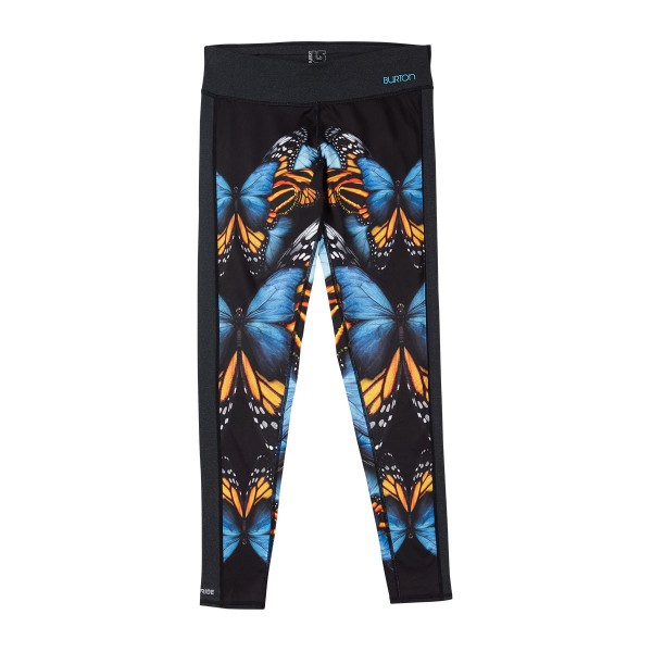 Burton Active Legging butterflies