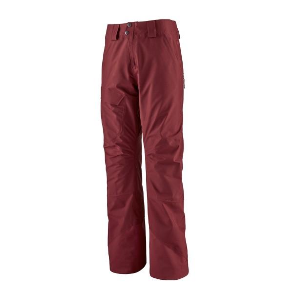 Patagonia Powder Bowl Pants regular oxide red 19/20