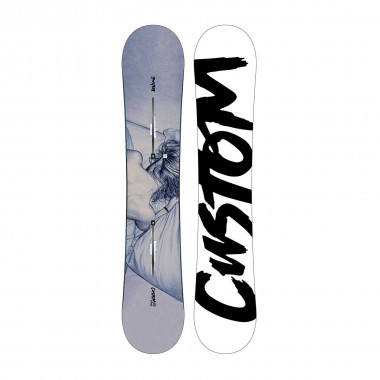 Burton Custom Twin 15/16