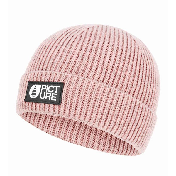 Picture Colino Beanie pink 21/22