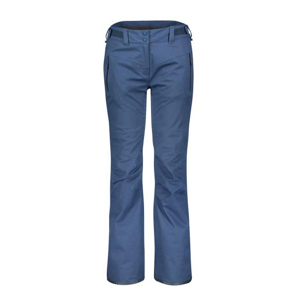 Scott Ultimate Dryo 10 Pant wms denim blue 18/19