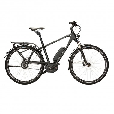 Riese & Müller Charger NuVinci 500 2017