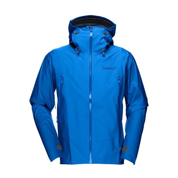 Norrona falketind Gore-Tex Jacket electric blue 16/17