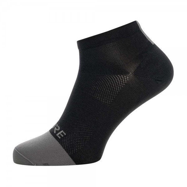 Gore Wear M Light Socke kurz black / grey 2020