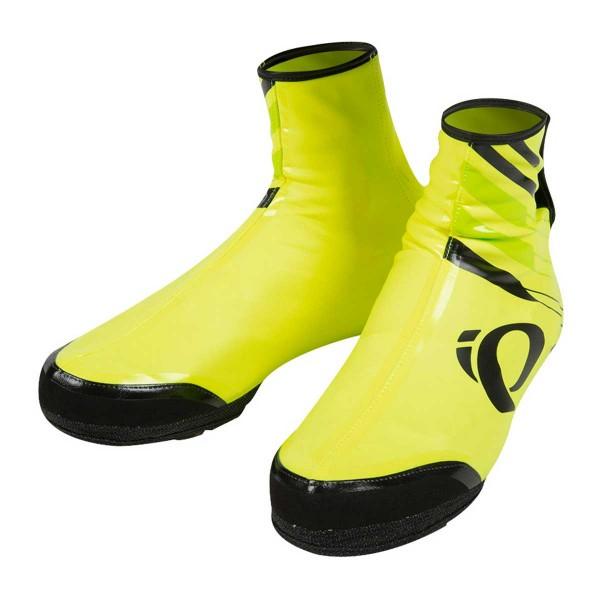 Pearl Izumi Pro Barrier WXB MTB Shoe Cover yellow 20/21