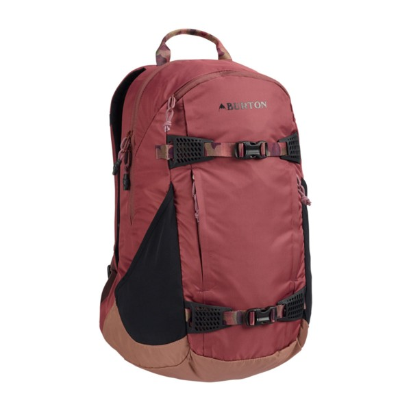Burton Day Hiker 25L wms rose brown 18/19