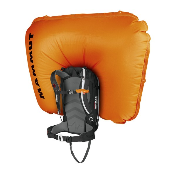 Mammut Ride Removable Airbag 3.0 black 16/17