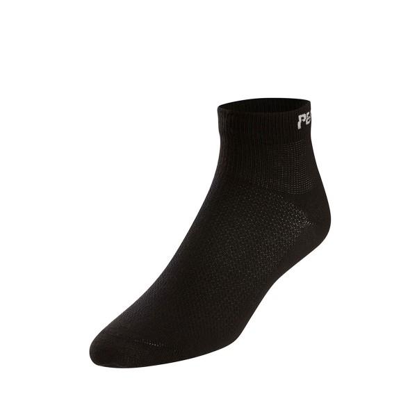 Pearl Izumi Attack Low Sock black 2021
