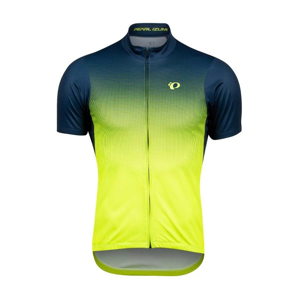 Pearl Izumi Select LTD Jersey navy yellow 2020
