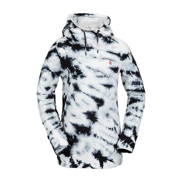 Volcom Costus Pullover Fleece wms white 20/21
