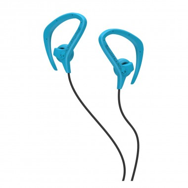 Skullcandy Chops Bud Hanger hot blue/black 16/17