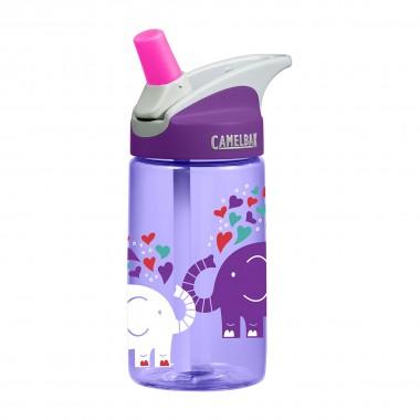 Camelbak eddy Kids 0,4L Kinderflasche, diverse Farben