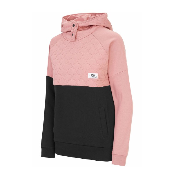 Picture Jully Hoodie wms misty pink 20/21