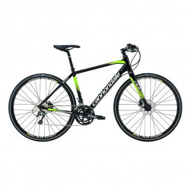 Cannondale Quick Speed 1 2016
