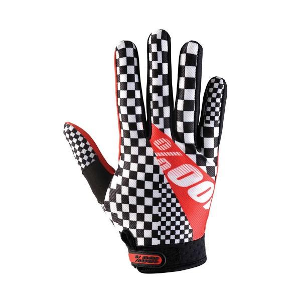 100% Ridefit Glove legend 2016
