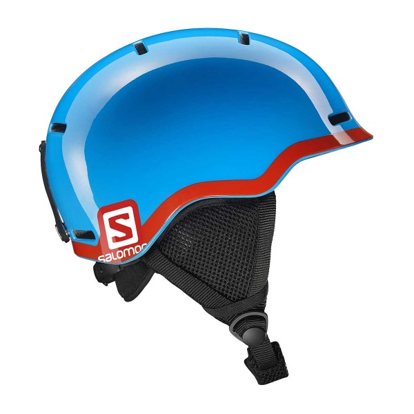 Salomon Grom kids blue/red 16/17