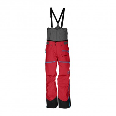 Norrona lofoten Gore-Tex Pro Pants je red 16/17