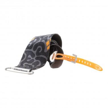 Black Diamond Steigfell GlideLite Mohair Mix Custom STS 125 15/16