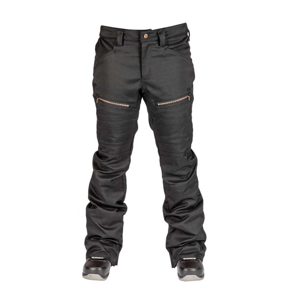 L1 Apex Pant wms black 19/20