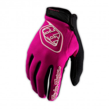 Troy Lee Youth Air Glove pink 2016