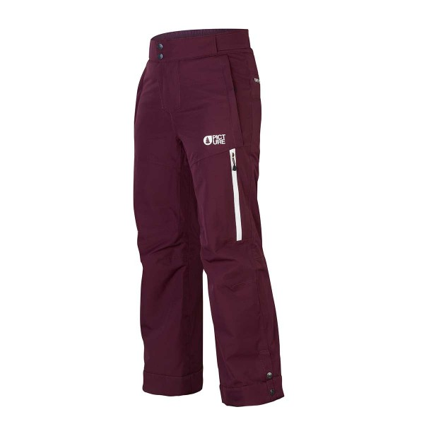 Picture Mist Pant kids purple 18/19