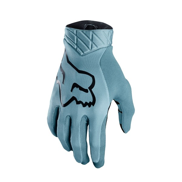 Fox Racing Flexair Glove light blue 2020