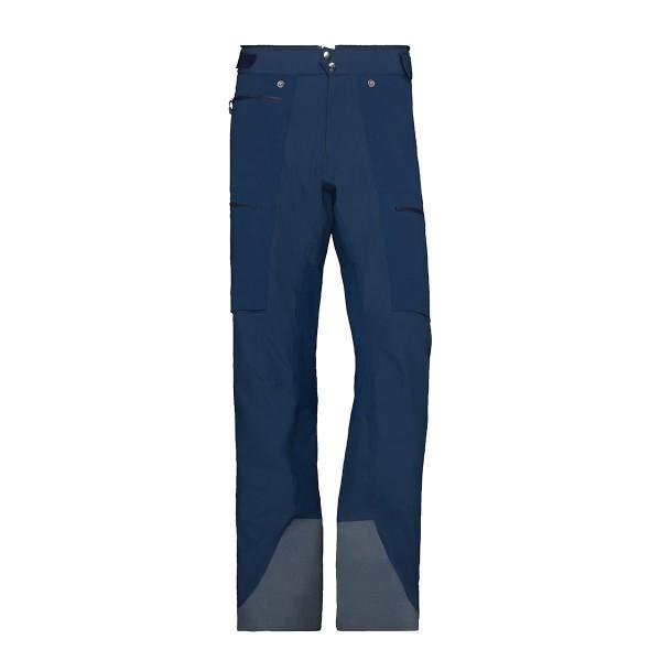 Norrona lyngen WS Hybrid Pants indigo 18/19