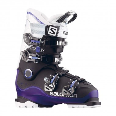 Salomon X Pro 70 W wms black/dk purple 16/17